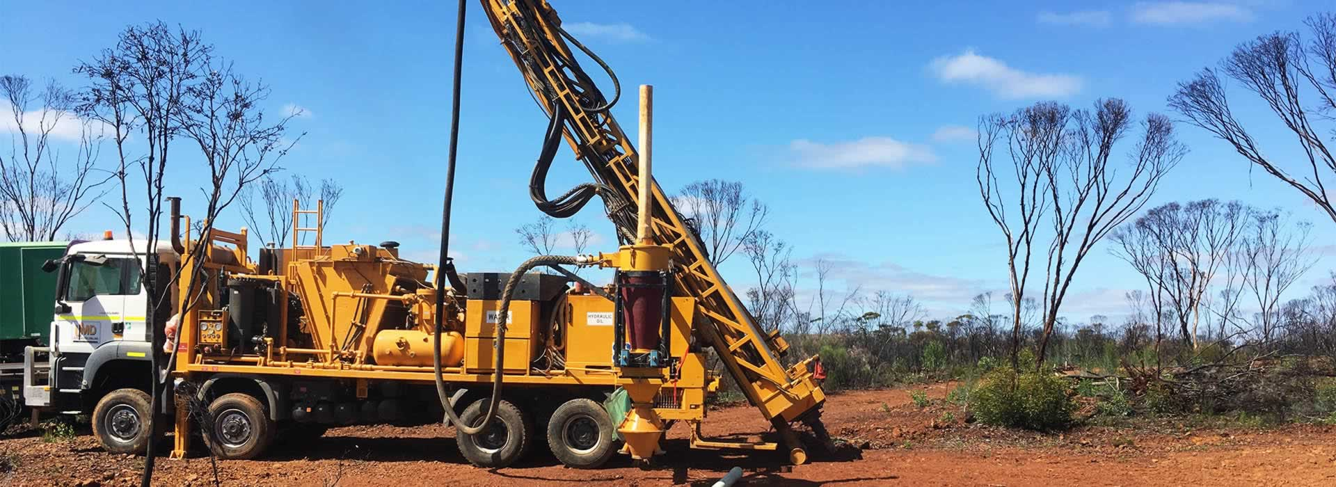 Leon Marsh Drilling LMD Southern Cross